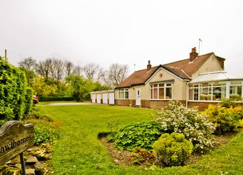 Thumbnail 4 bedroom bungalow for sale in Tame Bridge, Stokesley, Middlesbrough