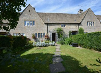 Thumbnail 3 bed cottage for sale in Bulls Close, Filkins, Lechlade