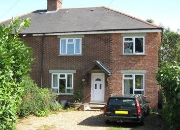 Thumbnail 4 bed property to rent in Herne Road, Ramsey St. Marys, Ramsey, Huntingdon