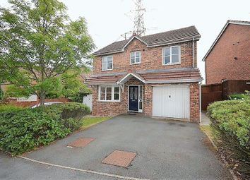 Thumbnail 4 bed detached house for sale in 19 The Greenwood, Blackburn