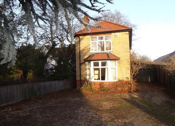 Thumbnail 2 bedroom property to rent in Cambridge Road, Great Shelford, Cambridge