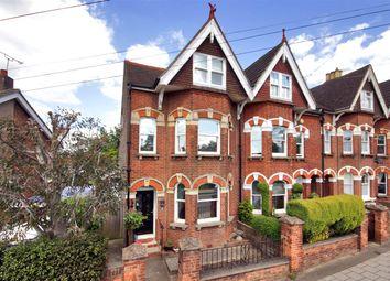4 bed semi-detached house for sale in Hurst Road, Horsham RH12