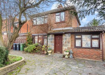 Thumbnail 4 bed detached house for sale in Drummond Ride, Tring