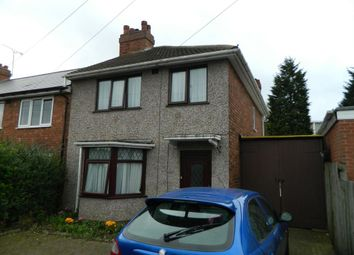 Thumbnail 3 bed property to rent in Manor Road, Stechford, Birmingham