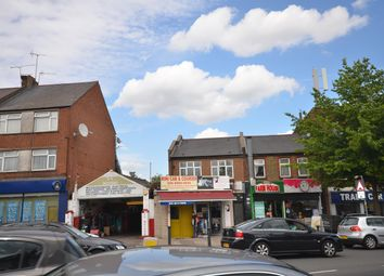 Thumbnail 4 bed flat to rent in Harrow Road, Sudbury, Middlesex