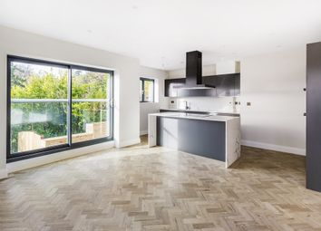 Thumbnail 2 bed flat for sale in Sequoia, Church Hill, Caterham, Caterham