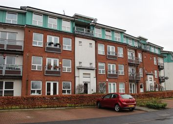 Thumbnail 2 bed flat to rent in 32 Strathblane Gardens, Anniesland