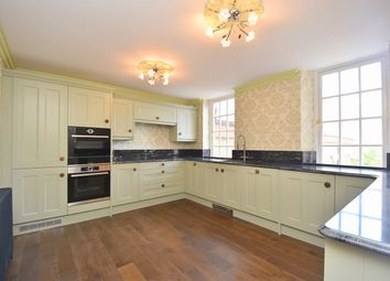 Thumbnail 2 bed flat for sale in 125 Canterbury Road, Westgate On Sea