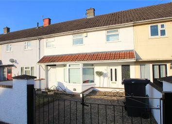 Thumbnail 3 bed terraced house for sale in Collinson Road, Hartcliffe, Bristol