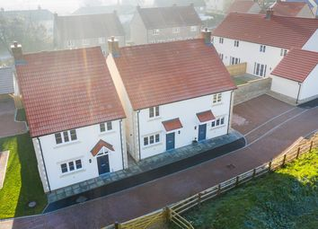 Thumbnail 3 bed detached house for sale in Pickford Fields, Chilcompton