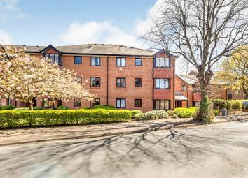 Thumbnail 1 bed flat for sale in Peakes Place, Granville Road, St.Albans