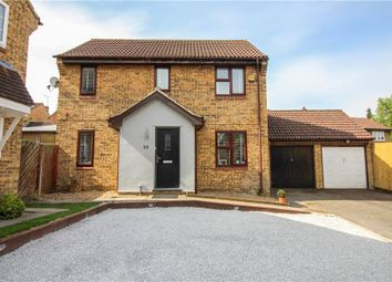 Thumbnail 3 bed detached house for sale in East Stratton Close, Forest Park, Bracknell