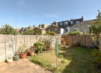 Thumbnail 3 bed terraced house for sale in Skelbrook Street, London