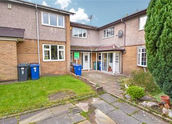 Thumbnail 3 bed detached house for sale in Ashbrook Close, Whitefield, Manchester
