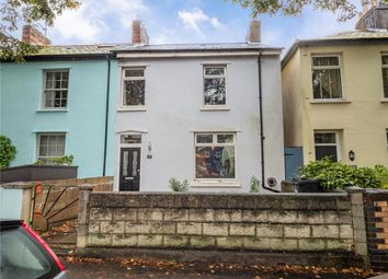 Thumbnail 3 bed end terrace house for sale in Severn Grove, Pontcanna, Cardiff