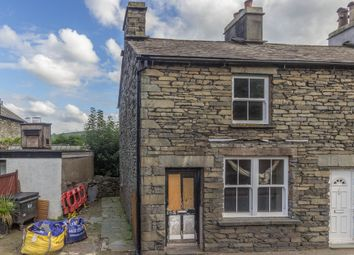 Thumbnail 2 bed cottage for sale in Villa Maria, 1 Goulds Cottage, Coniston