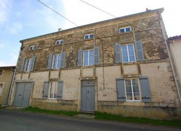 Thumbnail 4 bed property for sale in Sainte-Soline, Deux Sevres, France