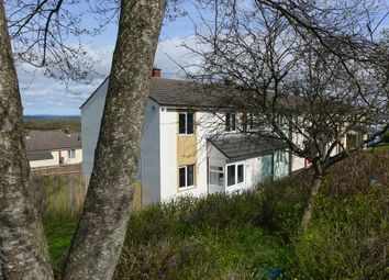 Thumbnail 3 bed end terrace house for sale in Trafalgar Road, Haverfordwest