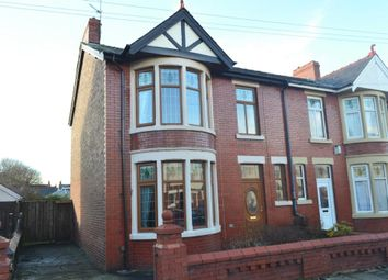 Thumbnail 3 bedroom semi-detached house for sale in Worsley Avenue, Blackpool
