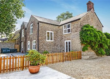 Thumbnail 5 bed detached house for sale in Holton, Wincanton, Somerset