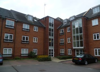 Thumbnail 1 bed flat to rent in Bread And Meat Close, Warwick