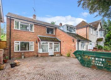 Thumbnail Detached house for sale in Bishops Way, Andover