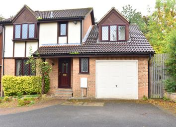 Thumbnail 4 bed detached house to rent in Laverton Gardens, Harrogate