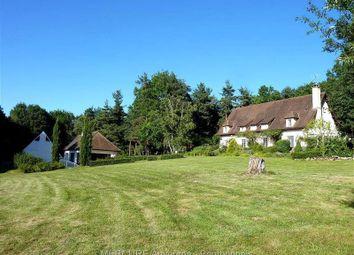 Thumbnail Land for sale in Lezoux, Auvergne, 63190, France