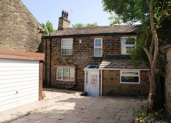 Thumbnail 3 bed cottage for sale in Tunwell Lane, Eccleshill, Bradford
