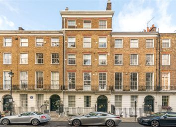 Thumbnail 3 bed flat for sale in Dorset Square, Marylebone, London