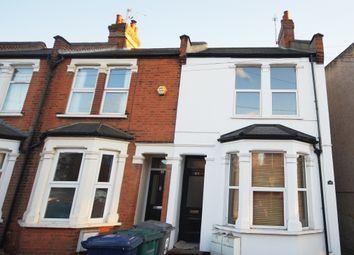 Thumbnail 1 bedroom maisonette to rent in Margaret Road, New Barnet