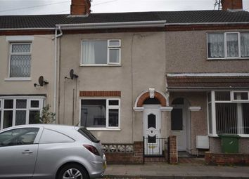 Thumbnail 3 bed property for sale in Dolphin Street, Cleethorpes, North East Lincolnshire