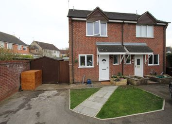 Thumbnail Semi-detached house for sale in Sinnington End, Colchester