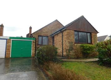 Thumbnail 3 bed detached bungalow for sale in Dark Lane, Blackfield