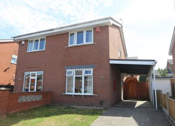 Thumbnail 2 bed semi-detached house for sale in Hemingway Road, Meir Hay