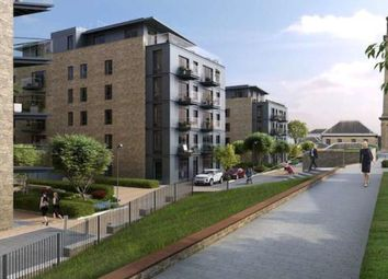 Thumbnail 2 bed flat to rent in Kempton House, Heritage Place, Brentford, London