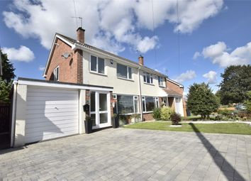 Thumbnail 3 bedroom semi-detached house for sale in Orchard Boulevard, Oldland Common
