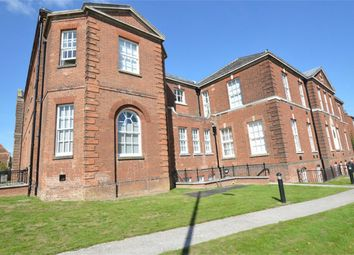 Thumbnail 1 bed flat for sale in Benjamin Gooch Way, Norwich