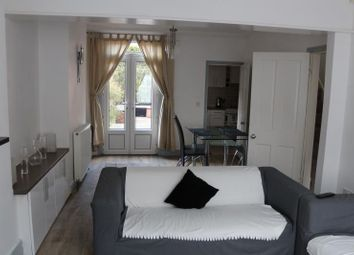 Thumbnail 3 bed end terrace house to rent in 42 Daybrook Street, Sherwood, Nottingham