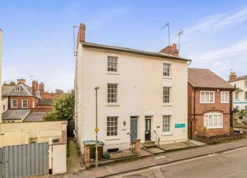 Thumbnail 1 bed flat for sale in Crouch Street, Banbury, Oxfordshire