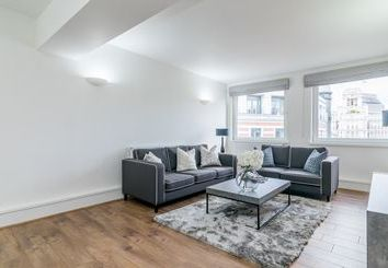 Thumbnail 2 bed flat to rent in Abbey Orchard St, London