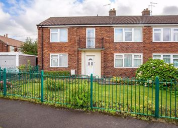 Thumbnail 2 bed flat for sale in Norwood Avenue, Burley In Wharfedale, Ilkley