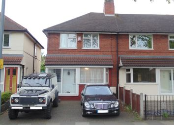 Thumbnail 3 bed end terrace house for sale in Thornbridge Avenue, Great Barr