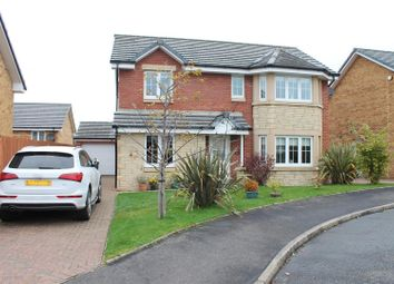 Thumbnail 4 bedroom detached house for sale in Wheatsheaf Wynd, Cambuslang, Glasgow