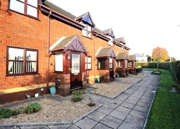 Thumbnail 1 bed terraced house for sale in The Pickerings, Lostock Hall, Preston