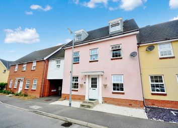 Thumbnail 5 bed town house for sale in Plaiters Way, Braintree