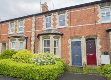 Thumbnail 3 bed terraced house for sale in Egerton Road, Wallingford