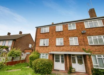 Thumbnail 3 bedroom flat for sale in Bournehall Avenue, Bushey