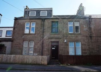 Thumbnail 1 bed flat for sale in 8 East School Road, Dundee