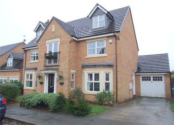 5 bed detached house for sale in Crystal Close, Mickleover, Derby DE3